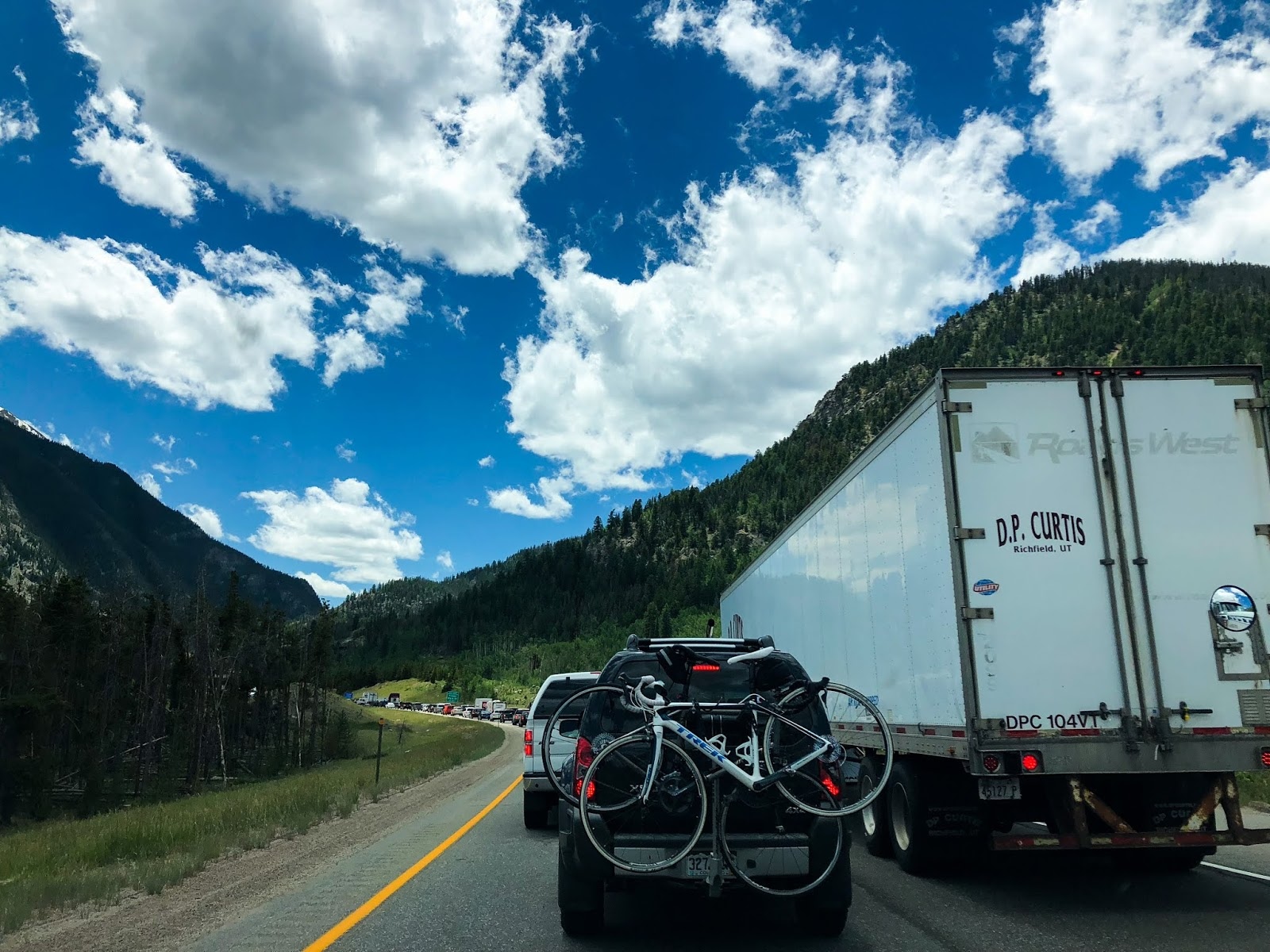 Living By Lysa: Back to Colorado