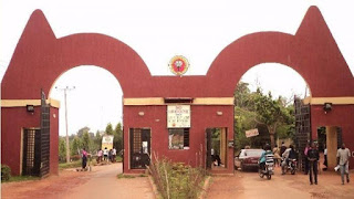 Change Of Course Form of Auchi Poly for 2018/2019 is Out!