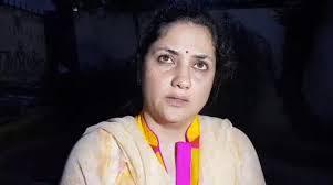 Full Case Details Of Kathua Case DSP Shwetambari Sharma