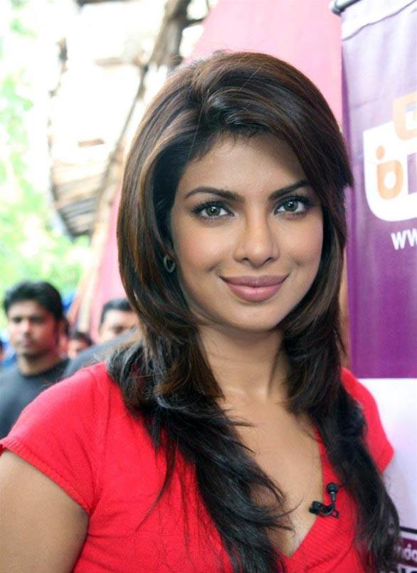 Priyanka Chopra - Hollywood Sex Actress-5071
