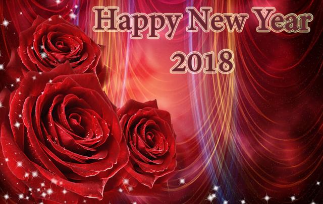 happy new year hd photo