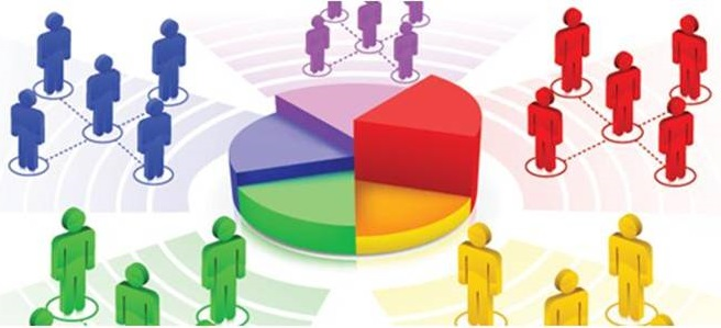 Pengertian Segmentasi Pasar Dalam Ilmu Marketing