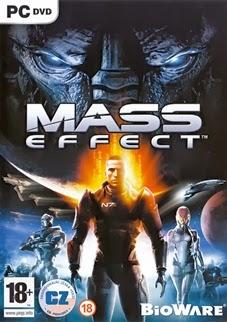 Mass Effect - PC (Download Completo em Torrent)