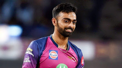Jaydev Unadkat Biography, Age, Height, Weight
