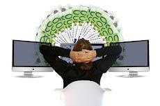 6+ Cara Mendapatkan Uang Dari Internet Tanpa Modal, Gratis dan Cepat