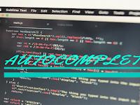 Cara Menciptakan Inputan Autocomplete Dari Database Dengan Jquery Dan Php