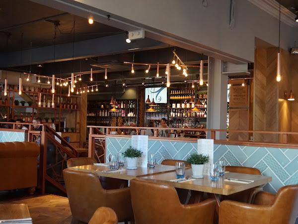 Banyan Leeds - Restaurant Review