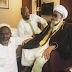 Femi Gbajabiamila blasted by FFK for sitting at feet of Fulani Islamic cleric