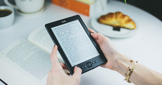 Kindle Forum Users Encouraged To Switch To Goodreads And Spark
