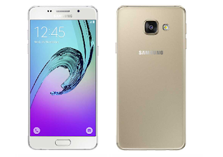 Cara Flashing Samsung Galaxy A3 (2016) SM-A310F Mati total / Bootloop