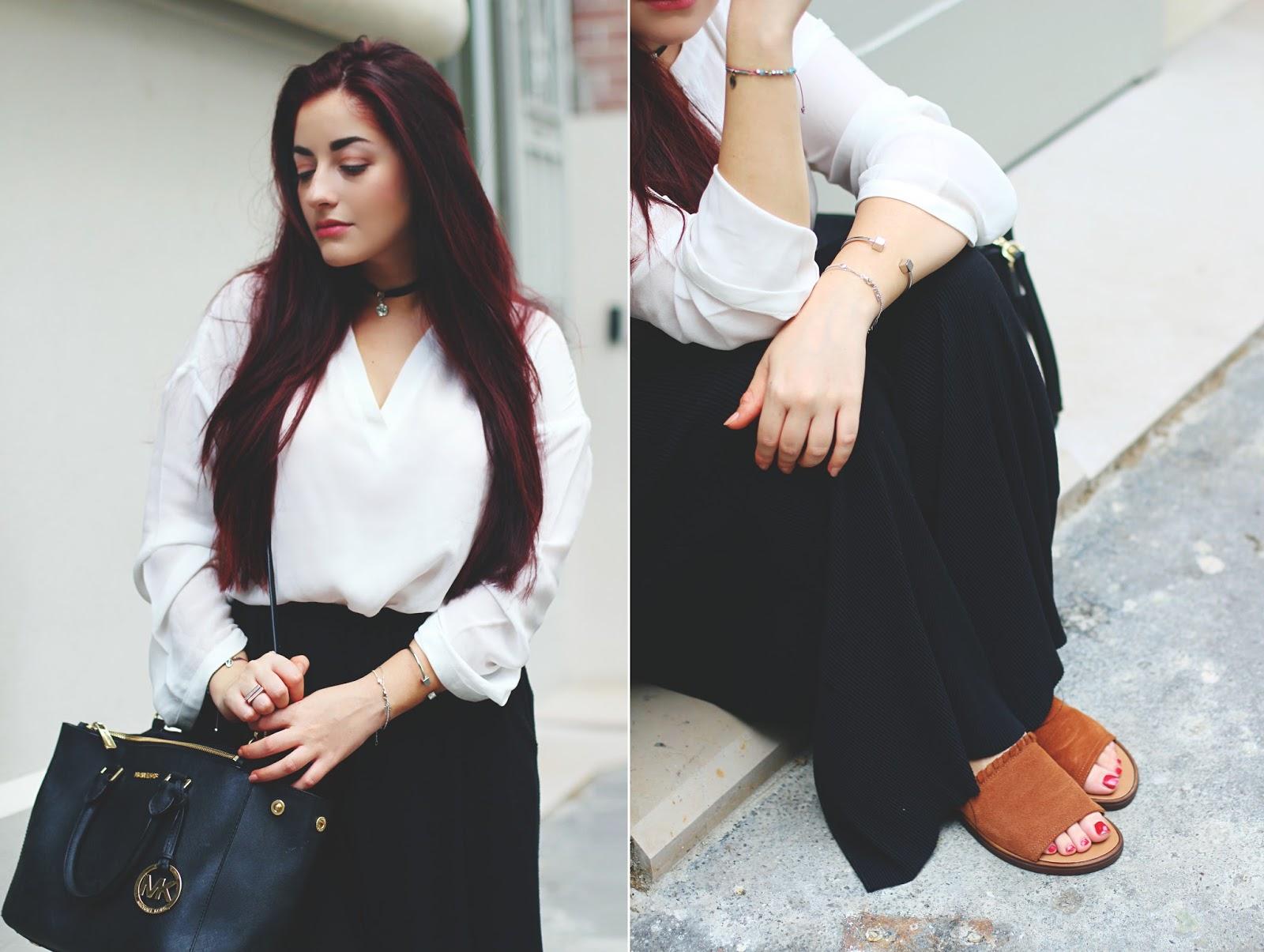 chemise minimaliste