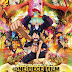 One Piece Film Gold announces to be released in 33 countries