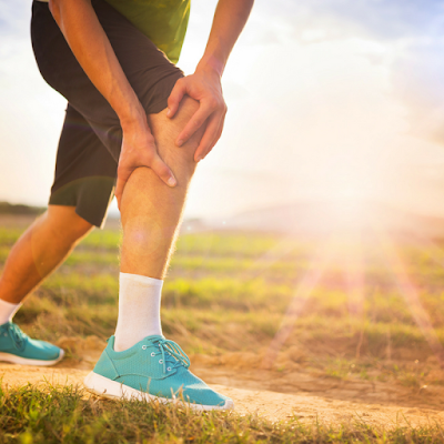 The Ultimate Runners' Guide to Preventing Shin Splints