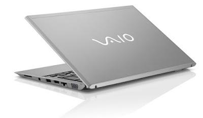 Harga, Spesifikasi Sony Vaio S13 VJS131X0111B [RAM 8GB]