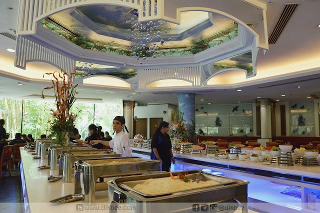 Pengalaman Team Building Di Klana Resort Seremban
