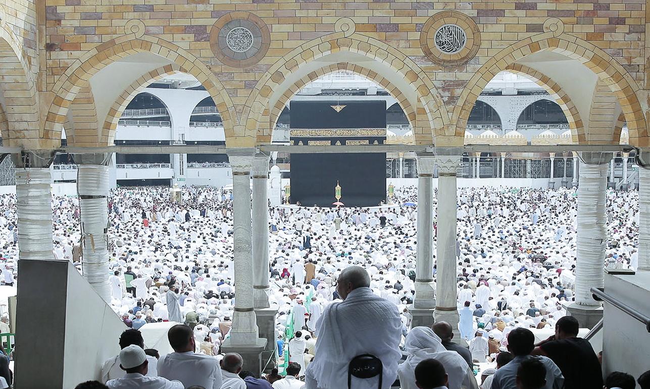 Puncak Haji Selesai, Seluruh Jamaah Sudah Berada di Makkah