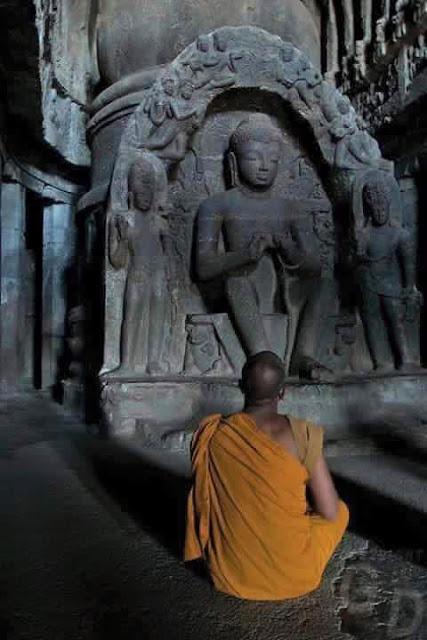 Đạo Phật Nguyên Thủy - Kinh Tăng Chi Bộ - Người nghèo khổ