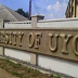 Robbers Invade University of Uyo