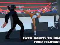 Download Wrestling Fighting Revolution Apk v1.0 Terbaru