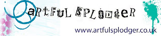 Link to Artful Splodger Shop