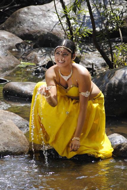 Haripriya Actress Latest Hot Photos