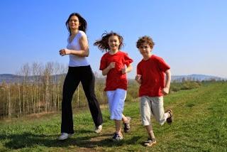 Manfaat olahraga untuk Menurunkan Kolesterol