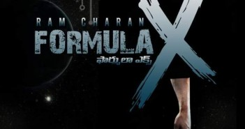 Ram-Charan-Formula-x-Movie
