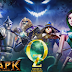 Oz Broken Kingdom Mod Apk Download v2.2.0
