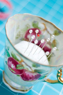 http://www.dominicancooking.com/406-teacup-pin-cushion-two-wrongs-make-a-right.html
