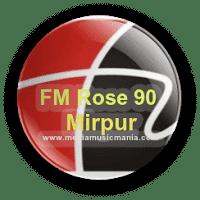 FM Radio Rose 90 Mirpur Azad Kashmir