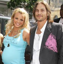Britney Spears dan Kevin Federline