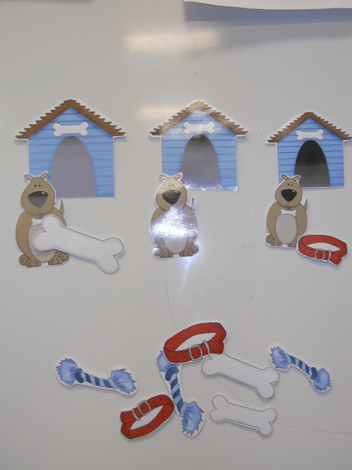 Learning And Teaching With Preschoolers Doggy In The