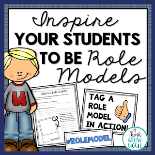 https://www.teacherspayteachers.com/Product/Role-Model-Activities-2728879