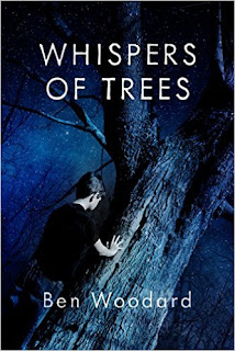 Whispers of Trees cover