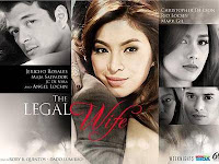 SINOPSIS The Legal Wife Episode 1 - Selesai