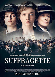 Suffragette (2015) หัวใจเธอสยบโลก  [พากย์ไทย+ซับไทย]