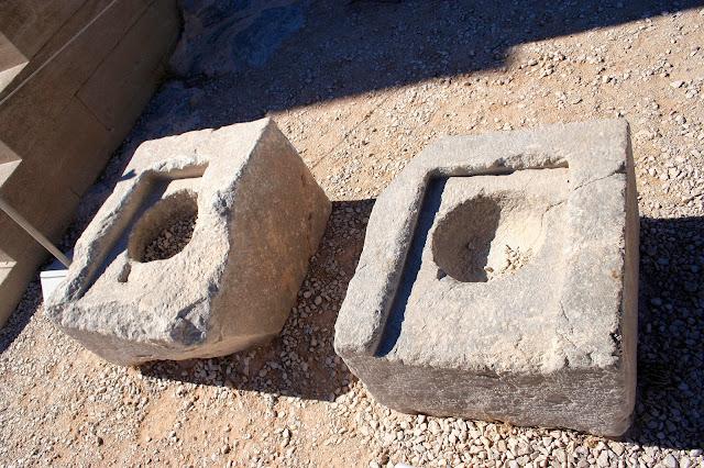 Lindian Acropolis of Lindos, Ακρόπολη Λίνδου