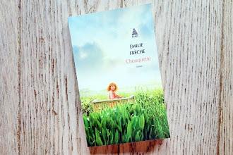 Lundi Librairie : Chouquette - Emilie Frèche