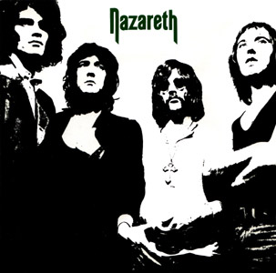 Nazareth Morning Dew Live
