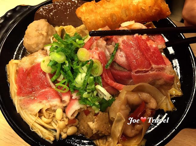 IMG 6280 - 熱血採訪│東海那個鍋,新研發狂野泡椒鍋讓你吃到冒煙,那個麵那個飯吃到飽