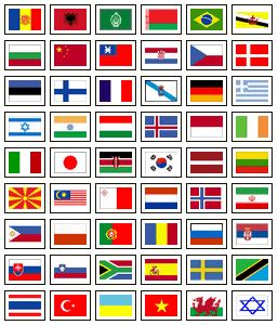 Flag-Translate-Widget