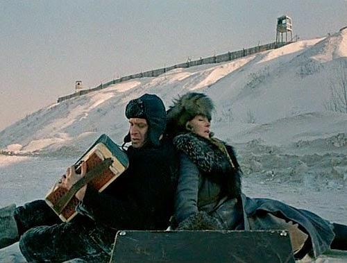 Stseen filmi viimastest kaadritest