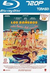 Los bañeros más locos del mundo (Remasterizado HD) (2014) BRRip 720p