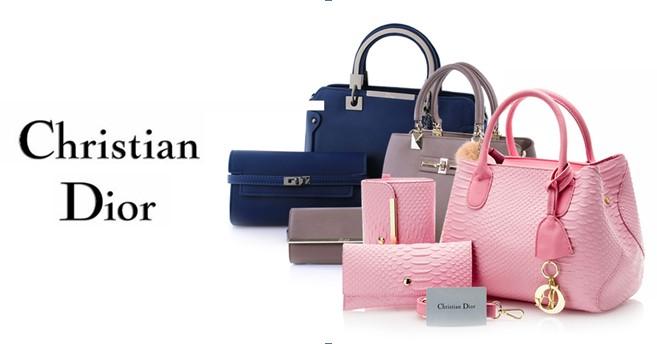 ... tas Dior yang paling terkenal adalah Lady Dior 9a73ac50aa