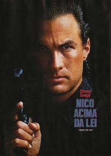 Nico: Acima da Lei – Dublado (1988)