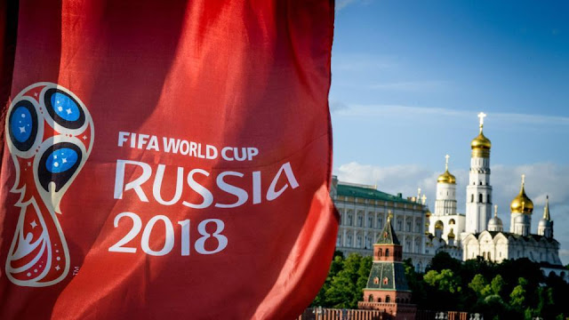 Few fascinating lay downs about Russia World cup 2018