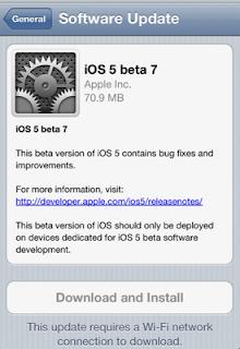 September 2011 ~ IOS 6 iPhone Untethered Jailbreak BB 4 11