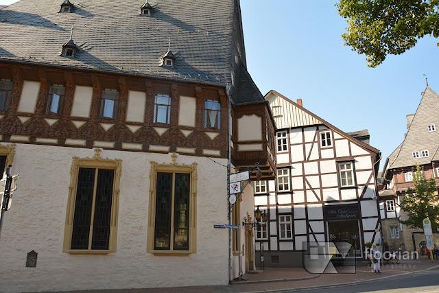 Co zobaczyć w Dolnej Saksonii? Top atrakcje turystyczne Goslar