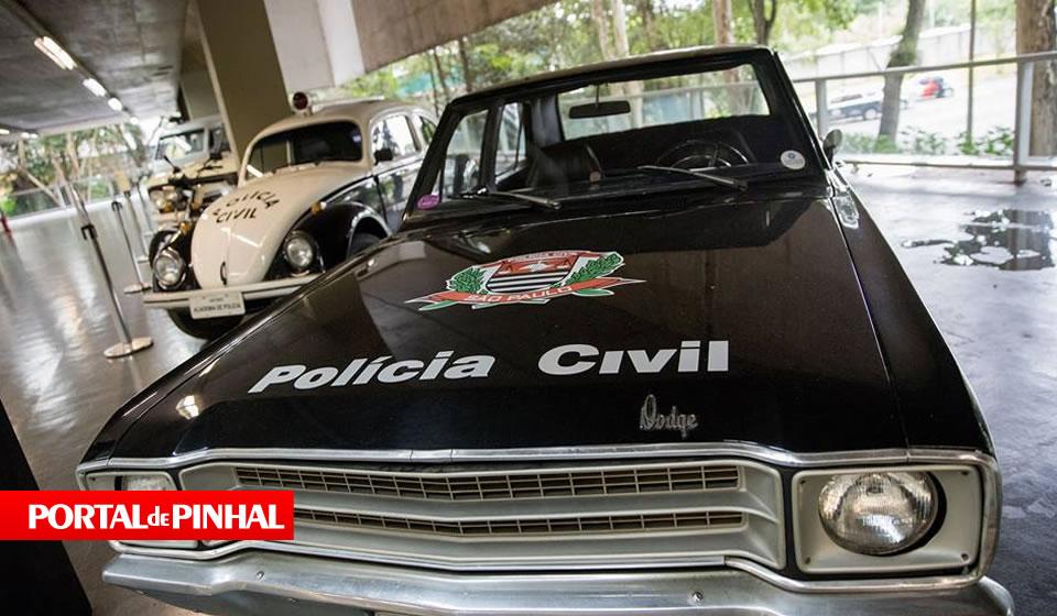 Museu da Polícia Civil do Estado de São Paulo revela histórias da corporação