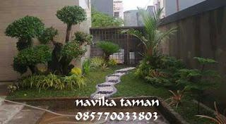 Tukang Taman Sentul City Bogor | Pembuatan Taman Minimalis Dibogor | Tukang Taman Online Bogor